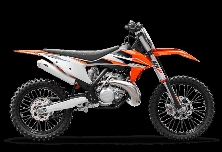 KTM 250 SX 2021